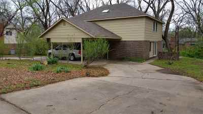 Stillwater Single Family Home For Sale: 1805 N Crescent Drive