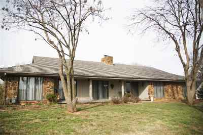 Stillwater Single Family Home For Sale: 5105 W Woodland Drive