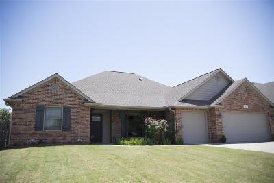 Stillwater Single Family Home For Sale: 1003 S Stoneybrook Street