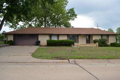 Stillwater Single Family Home For Sale: 4802 W Crestview Avenue