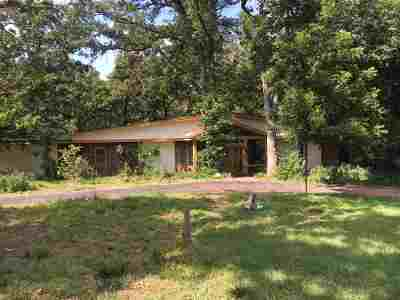 Stillwater Single Family Home For Sale: 6414 E 19th Avenue