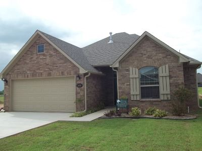 Stillwater Single Family Home For Sale: 6008 N Canyon Court