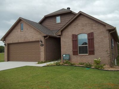 Stillwater Single Family Home For Sale: 6025 N Canyon Court