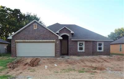 Stillwater Single Family Home For Sale: 4904 Oak Crest Road