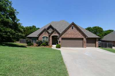 Stillwater Single Family Home For Sale: 3607 S Woodstone Drive