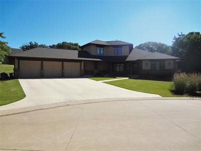Stillwater Single Family Home For Sale: 5908 Old Pond Court