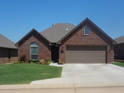 Stillwater Single Family Home For Sale: 6012 Canyon Court