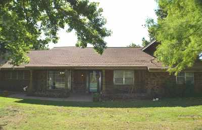 Stillwater Single Family Home For Sale: 2223 N Warren Drive