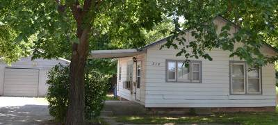 Stillwater Single Family Home For Sale: 515 E 15th Street