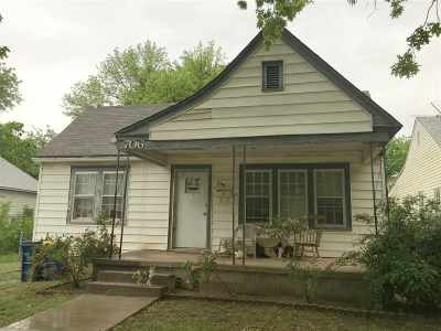 Stillwater Single Family Home For Sale: 706 W 10th Ave.