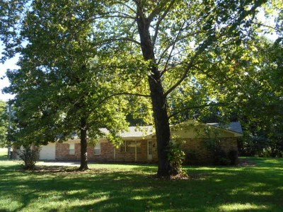 Stillwater Single Family Home For Sale: 513 S Stokes Road
