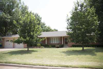 Stillwater Single Family Home For Sale: 223 N Manning