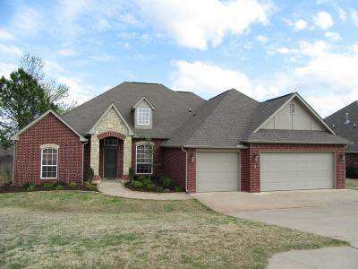 Stillwater Single Family Home For Sale: 1203 S Fairfield Drive