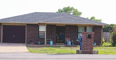 Stillwater Single Family Home For Sale: 915 W Seminole Drive