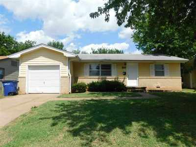 Stillwater Single Family Home For Sale: 507 S Doty St.