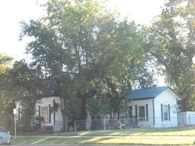 Stillwater Multi Family Home For Sale: 1017 S Main Street
