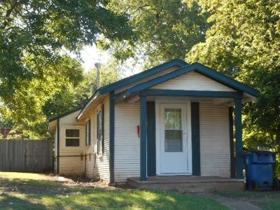 Stillwater Single Family Home For Sale: 1013 S Main Street