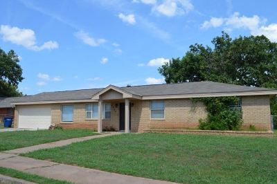 Stillwater Single Family Home For Sale: 3717 N Airport Lane