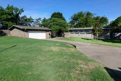 Stillwater Single Family Home For Sale: 1902 S Country Side Drive