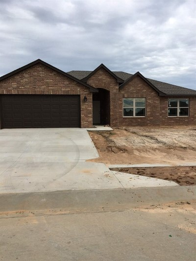 Perkins OK Single Family Home For Sale: $175,250