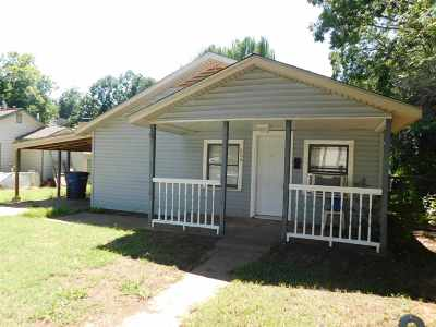 Stillwater Single Family Home For Sale: 806 S Leigh St.