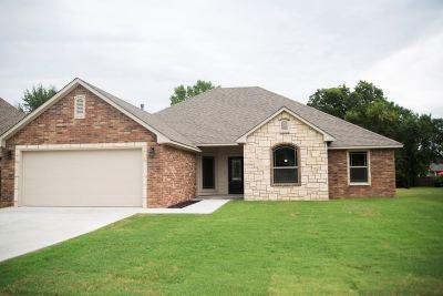 Stillwater Single Family Home For Sale: 2011 E Kelsey Lane