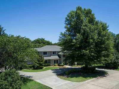Stillwater Single Family Home For Sale: 2113 Oak Trail Drive