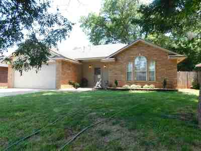 Stillwater Single Family Home For Sale: 415 Collins Ct.