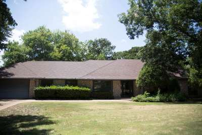 Stillwater Single Family Home For Sale: 2010 S Iba Drive