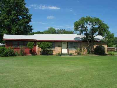 Stillwater Single Family Home For Sale: 802 W Brooke Ave.