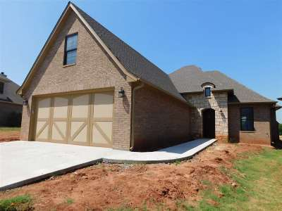 Stillwater Single Family Home For Sale: 3321 W Charleston Ct.
