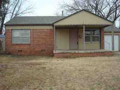 Stillwater Single Family Home For Sale: 314 S Berry