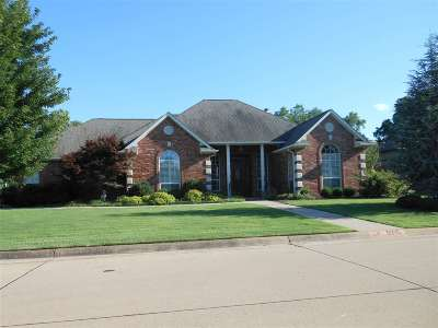 Stillwater Single Family Home For Sale: 5215 W 7th Ave.