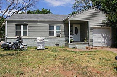 Stillwater Single Family Home For Sale: 322 S Arrington Drive