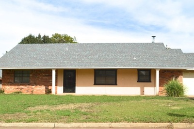 Stillwater Single Family Home For Sale: 1108 E Willham