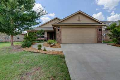 Stillwater Single Family Home For Sale: 5006 N Nancy Lee Drive