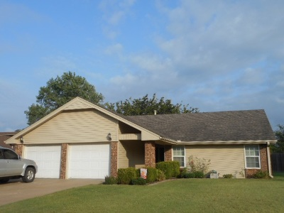 Stillwater Single Family Home For Sale: 4506 N Greenvale Circle