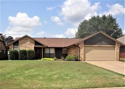 Stillwater Single Family Home For Sale: 224 S Abbey Lane
