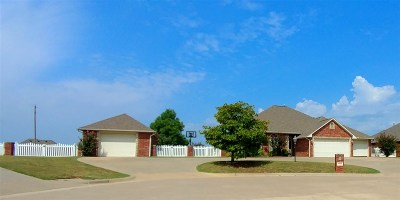 Stillwater Single Family Home For Sale: 3228 S Saddle Rock Road
