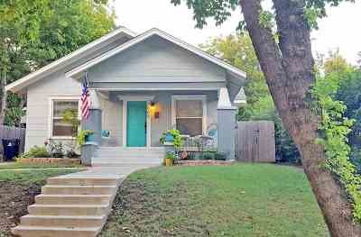 Oklahoma City Single Family Home For Sale: 3004 N Robinson Avenue