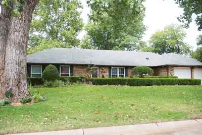Stillwater Single Family Home For Sale: 2202 N Glenwood