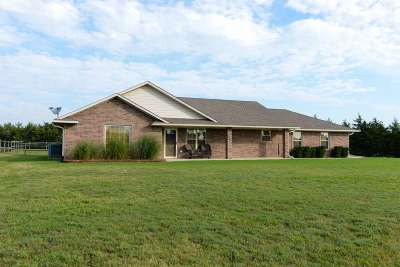 Stillwater Single Family Home For Sale: 114 E Hat Creek Crossing