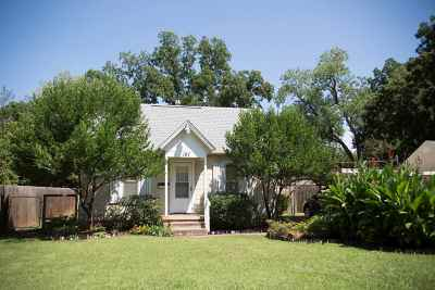 Stillwater Single Family Home For Sale: 107 S Park Drive