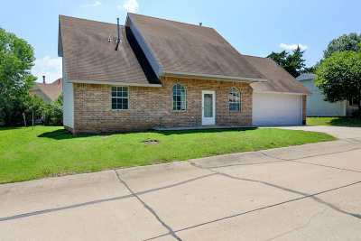 Stillwater Single Family Home For Sale: 2221 E Timbercrest