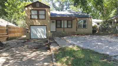Stillwater Multi Family Home For Sale: 704 W 9th Ave.