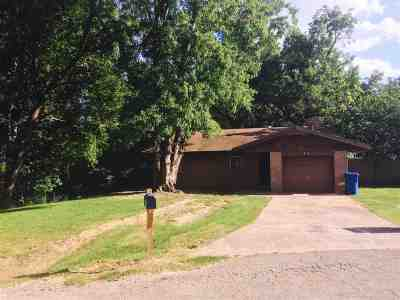 Perkins Single Family Home For Sale: 416 Stansbury