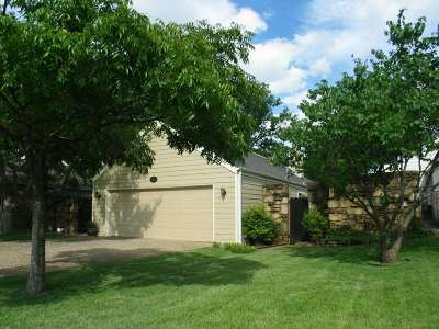 Stillwater Single Family Home For Sale: 1111 S Springdale Dr.