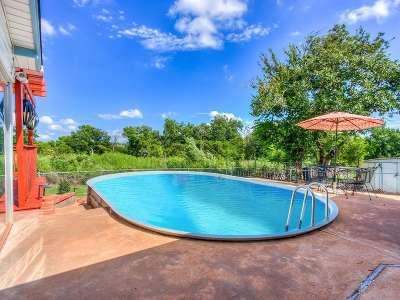 Luther Single Family Home For Sale: 120 Eldridge Avenue