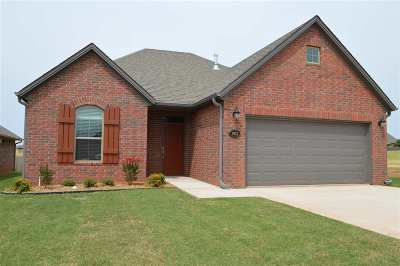 Stillwater Single Family Home For Sale: 5922 N Canyon Court