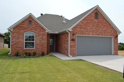 Stillwater Single Family Home For Sale: 6021 N Canyon Court